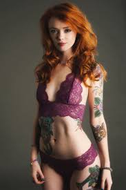 229 best images about Red on Pinterest Sexy Ginger hair and Beauty