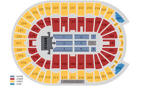 Dunkin Donuts Center Seating Chart Providence Front Center Section Floor Seats For Sale