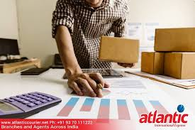 Image result for cheap courier service images