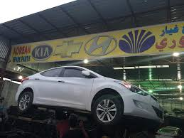 busan used cars and spare parts llc car