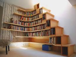 Amusing Book Shelf Ideas Images Inspiration Tikspor
