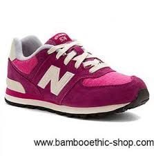 new balance shoes for girls pink. 2017 new balance girls kl574 pink/white - pennant pack shoes size:1, for pink u