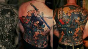 Tattoo Uploaded By Slava Yarovoy Japanese Traditional Tattoo