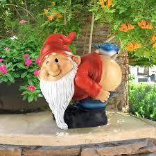 garden gnome loonie bare ocks garden gnome statue garden gnome definition in chinese