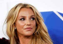 Britney Spears criticizes 'hypocritical ...