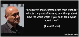 Scientist Quotes. QuotesGram