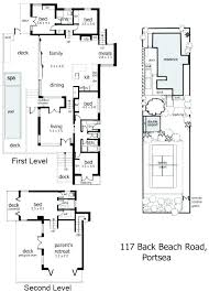 plans modern house plan inspirational split level floor plans 7 precious design australia