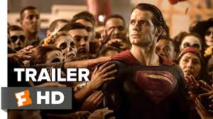 <b>Batman v Superman</b>: Dawn of Justice Official Trailer #1 (<b>2016</b> ...