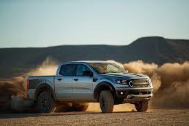 Ford Ranger Lights Stay On 2020 Ford Ranger Rtr Gets Off Road Goods In A Dealer