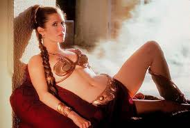 carrie fisher star wars beach. Fine Fisher Princess Leia Bikini From U0027Star Warsu0027 Fetches Nearly 100000 At Auction   San Antonio ExpressNews Inside Carrie Fisher Star Wars Beach F