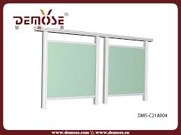 Terraza Exterior Barandilla De Aluminio Para Los Diseños De Las Barandillas De Aluminio Para Exterior