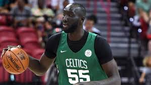 Celtics Depth Chart Celtics Roster Lineup Tacko Fall Could Make Team Heavy Com