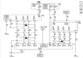2002 gmc envoy bose stereo wiring 2003 Gm Radio Wiring Diagram Bose Car Stereo Wiring Diagrams