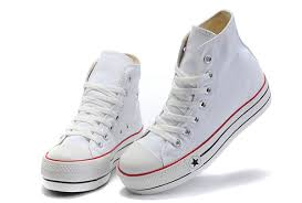 converse shoes high tops white. white classic platform converse all star high tops canvas women shoes, sale mens,converse white,best-loved shoes
