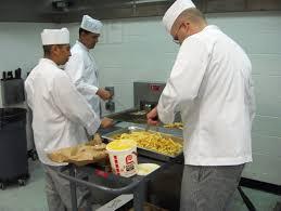 Navy Cook