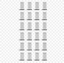 Ukulele Guitar Chord Bass Guitar Chord Chart Png 566x800px