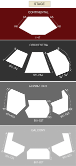 Birmingham Jefferson Civic Center Seating Chart Bjcc Concert Hall Birmingham Al Seating Chart Stage