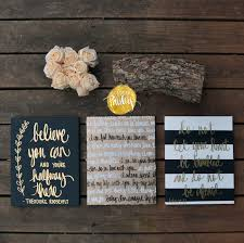 striped bible verse wall art black and gold custom wall art  on bible verse wall art canvas with bible verse scripture art black and white striped do not be troubled