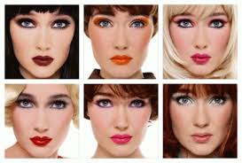 diffe makeup styles sophisticated