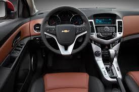 Chevrolet Cruze : 2011 | Cartype