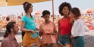 Summertime su Netflix, il secondo trailer e la soundtrack