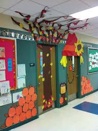 classroom door decorations for fall. Classroom Door Decorations For Fall E