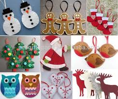 2017 New Fashion Hotsale China Handmade Decoration Craft Gifts Craft Items For Christmas
