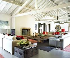 modern country furniture. Modern Country Style Furniture And Rustic Mix In A Apartment Australia . D
