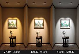 choosing lighting. colortemperatureformat choosing lighting