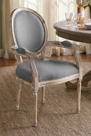 oval back bergere armchair oak armchair dining room chair writing desk chair