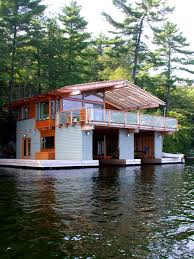 Boat Dock Home Design Ideas  Pictures  Remodel and DecorSaveEmail