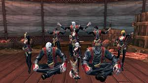 Blade And Soul Clan Outfit Designs Clan Outfit 3 Iksanun Server General Discussion Blade