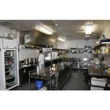 Design A Commercial Kitchen New Inspiration Design