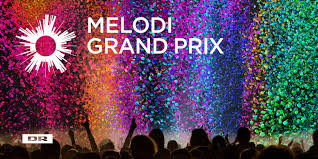 It determines the country's representative for the north vision song contest since the 5th edition. Denmark Prepares For Melodi Grand Prix 2021 8 Songs In A Tv Studio