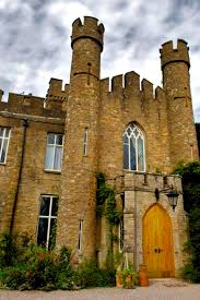 Best Uk Castle Wedding Venues As Seen In Brides Top 100 Venues