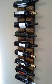 Metal Wine Rack Parts Racks Australia Cabinet Insert. Metal Wine Racks Wall  Mounted Wood Rack Kits Ideas.