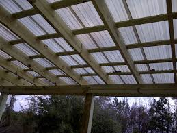 pergola design ideas roof panels clear corrugated 20 year asphalt