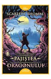 Cutremurul Mondial I: Pajistea Dragonului - Scarlett Thomas 📚 cel mai mic  preț | Recenzie, Rezumat, Cărți Scarlett Thomas
