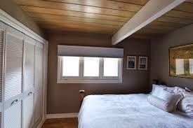 Modern Bedroom Blinds Blinds Boring But Important Mid Century Modern Remodel