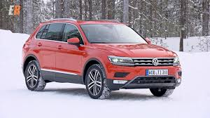 2018 volkswagen usa. plain 2018 new  2017 next generation vw tiguan test drive review better than the  2016 youtube on 2018 volkswagen usa a