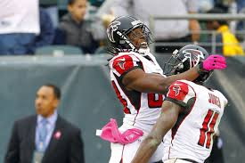 Falcons Depth Chart 2013 How Does The Atlanta Falcons Wide Receiver Depth Chart Shake