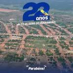 imagem de Alto Alegre do Maranhão Maranhão n-2