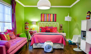 Bedroom Wall Paint Colors