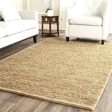 wool jute rug hand woven bohemian beige multi wool jute rug chunky wool and jute rug gray ivory