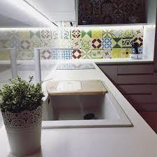 indoor encaustic cement tile floor wall patterned patchwork