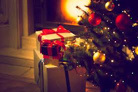 Everett Christmas Lights Christmas Karma Whats Her Hearts Desire Gerald