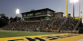 What are the biggest stadiums in the us for college football? Strawberry Stadium Facilities Southeastern Louisiana University Athletics