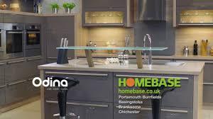 Homebase Kitchen Furniture Homebase Odina Kitchen Uk Tvc Christian Mcilveen