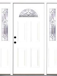 prehung front door with sidelites installing exterior cost to install installation awesome