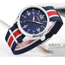 popular nice watch brands for men buy cheap nice watch brands for 2017 nice 30m waterproof dress watches men casual wristwatch nylon strap luxury brand hour unisex sports watches